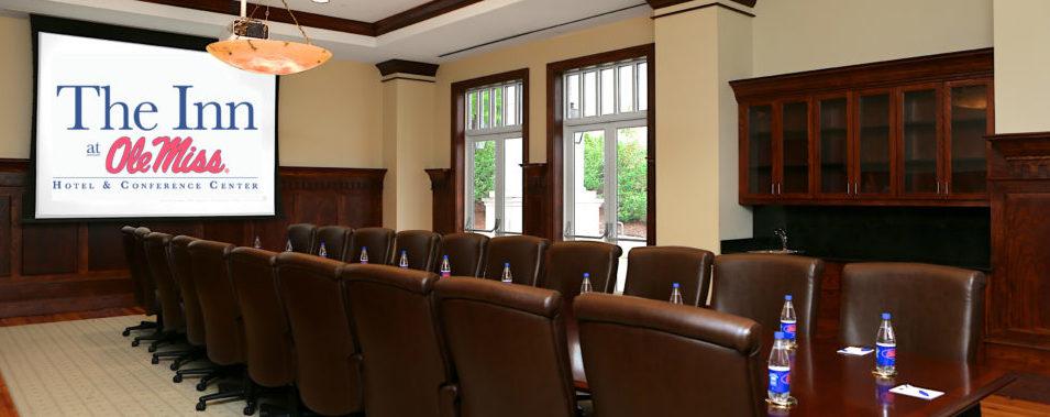McMillan Boardroom