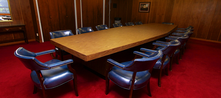 William S. Griffin Boardroom