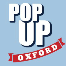 Pop Up Oxford DISCOUNT