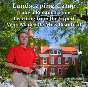 Landscaping Camp
